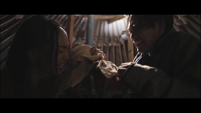 画像: 柳楽優弥、初の海外合作主演映画『ターコイズの空の下で』海外予告 youtu.be