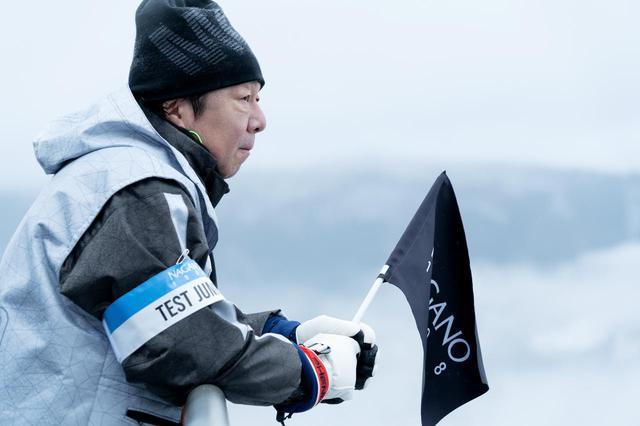 画像11: ©2021映画「ヒノマルソウル」製作委員会