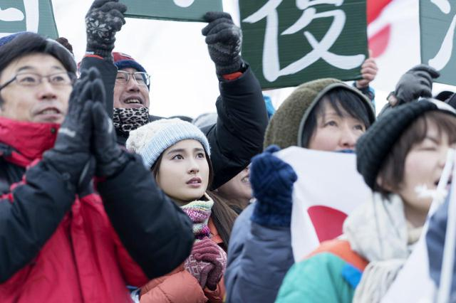 画像10: ©2021映画「ヒノマルソウル」製作委員会