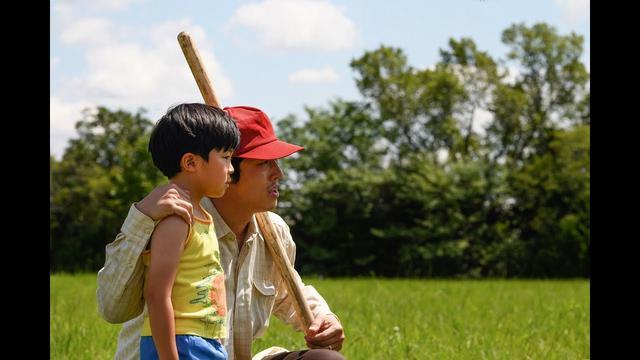 """画像: 世界の映画祭で""""観客賞""""を総なめ!A24とPLAN Bが贈り出す新たなる家族映画のマスターピース『ミナリ』予告 youtu.be"""