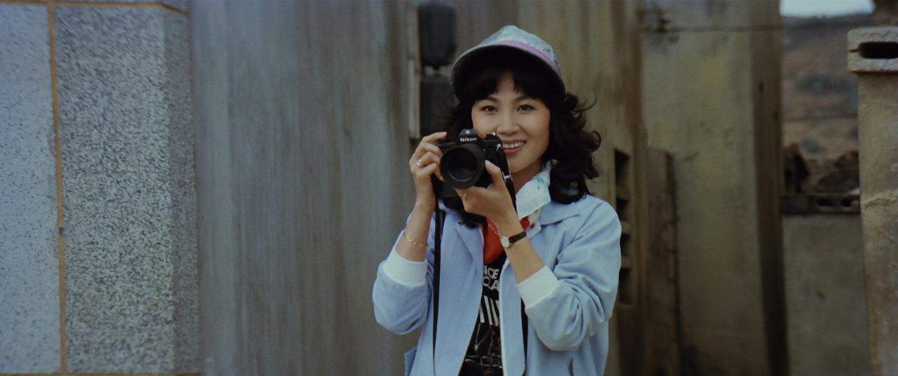 画像2: ©1982 Kam Sai (H.K.) Company / © 2018 Taiwan Film Institute. All rights reserved.