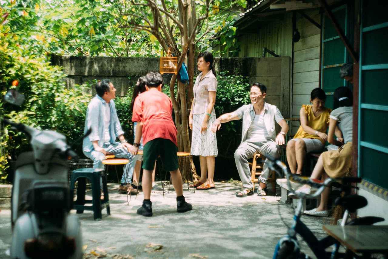 画像: 「HOME」 監督:HSU Chih-Yen(台湾)