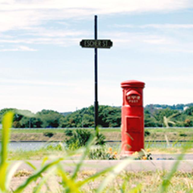 画像: 映画『エッシャー通りの赤いポスト』オフィシャルサイト