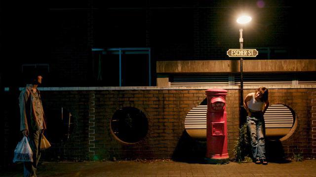 画像2: @2021「エッシャー通りの赤いポスト」製作委員会