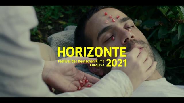画像: 多様性に富んだドイツ映画祭 Horizonte2021 プロモーション映像 youtu.be