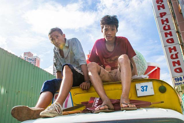 画像2: ©2019 HK FILM All Rights Reserved.