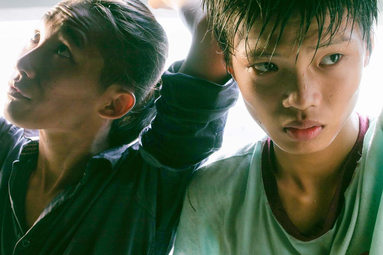 画像1: ©2019 HK FILM All Rights Reserved.