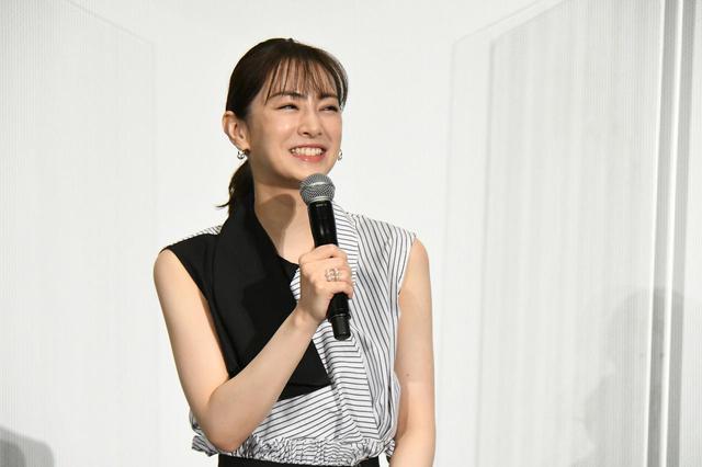 画像: 北川景子さん