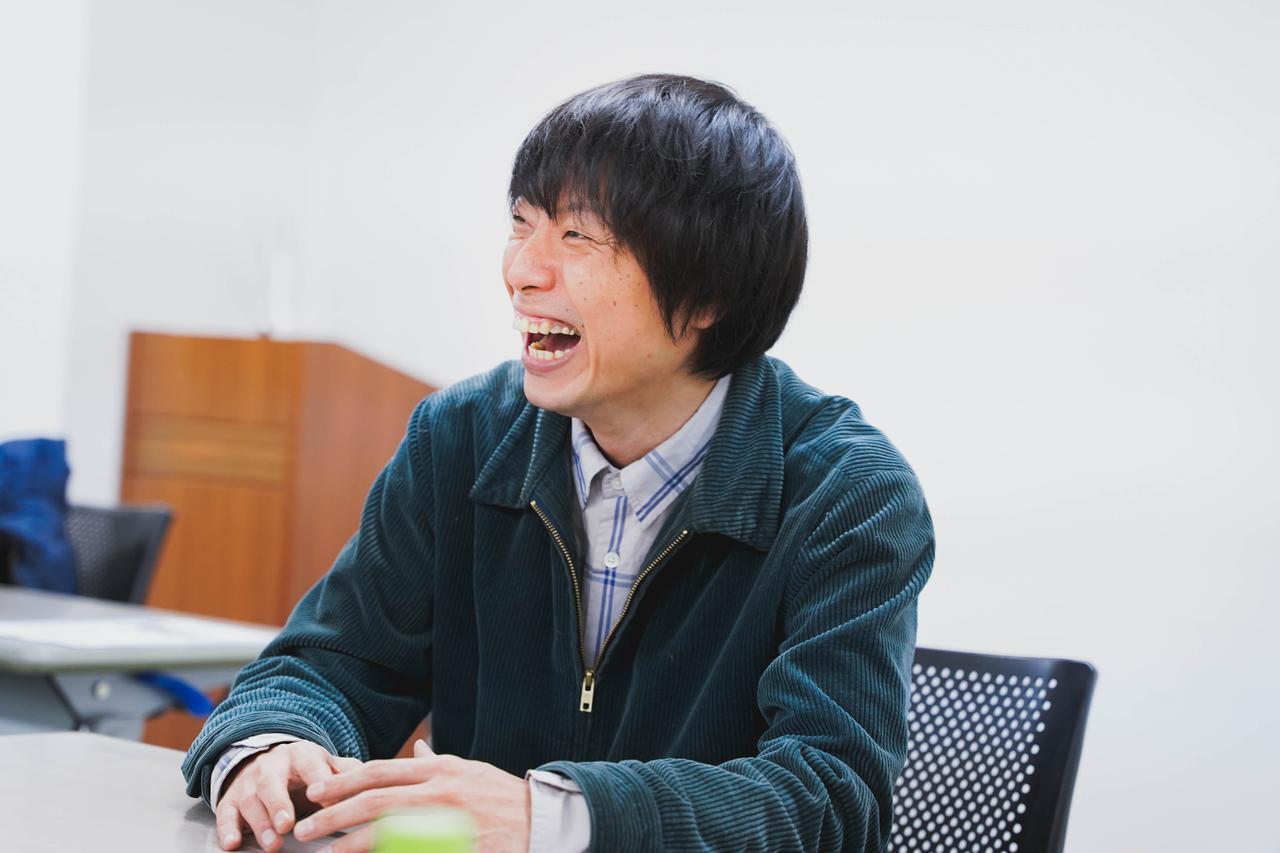 画像: 前田弘二監督