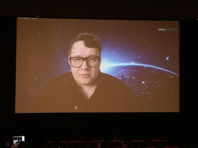 画像2: 衝撃的なバイオレンスとエロティックな描写が物議、賛否の嵐の中、ベルリンで銀熊賞を受賞『DAU. ナターシャ』の奇才イリヤ・フルジャノフスキー監督オンライントーク