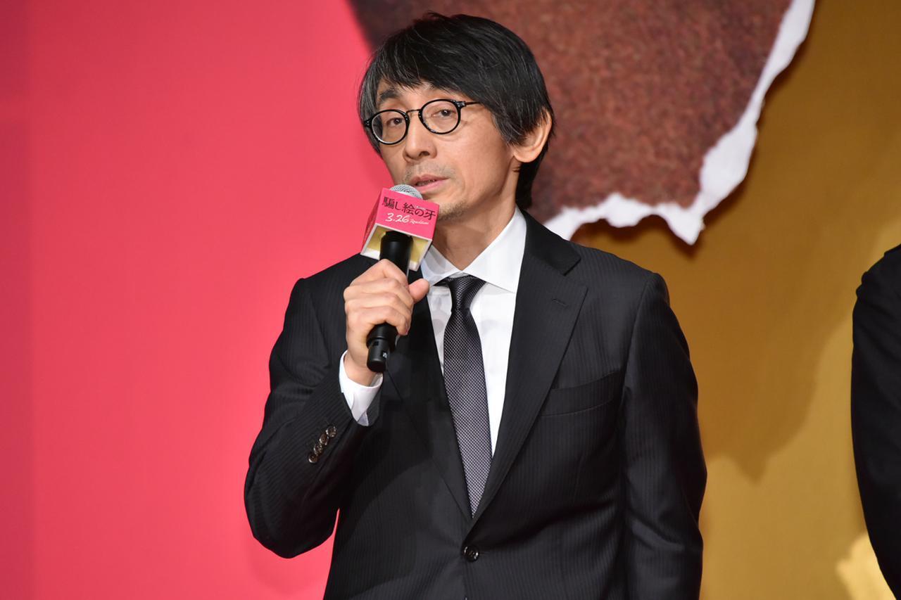 画像: 吉田大八監督