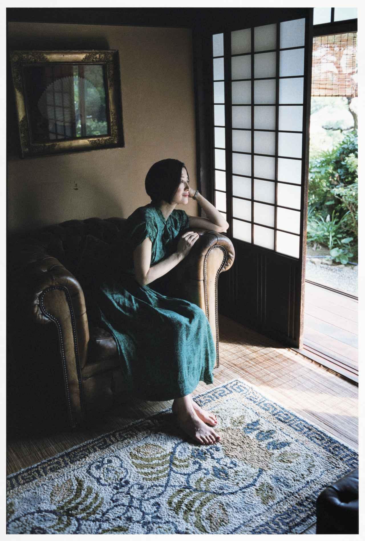 """画像5: ©2020 """"A Garden of Camellias"""" Film Partners"""