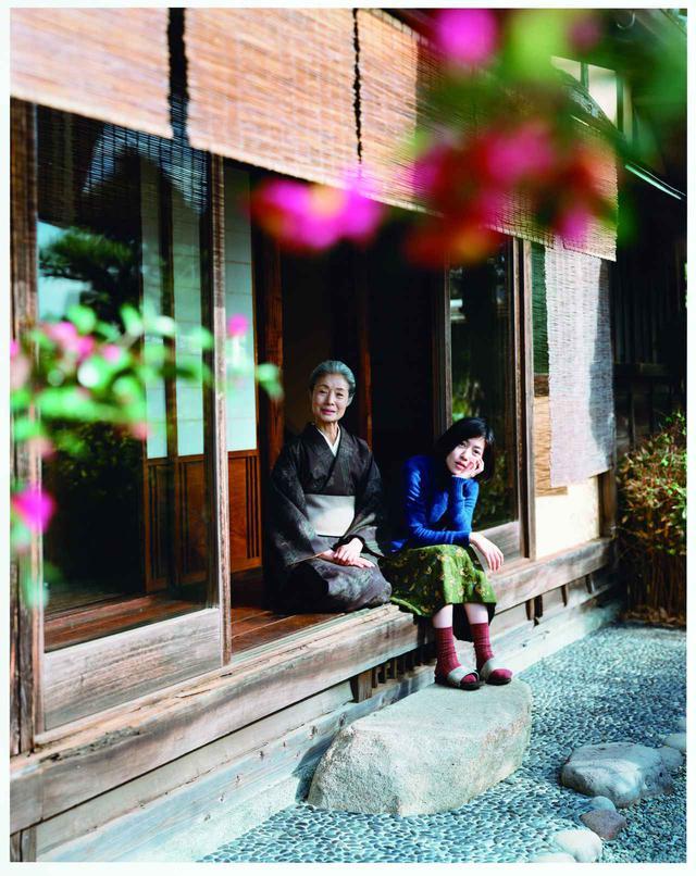 """画像2: ©2020 """"A Garden of Camellias"""" Film Partners"""