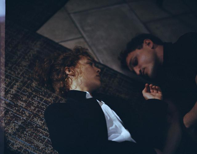 画像1: © SCHRAMM FILM / LES FILMS DU LOSANGE / ZDF / %%{red}%%ARTE / ARTE France Cinéma 2020