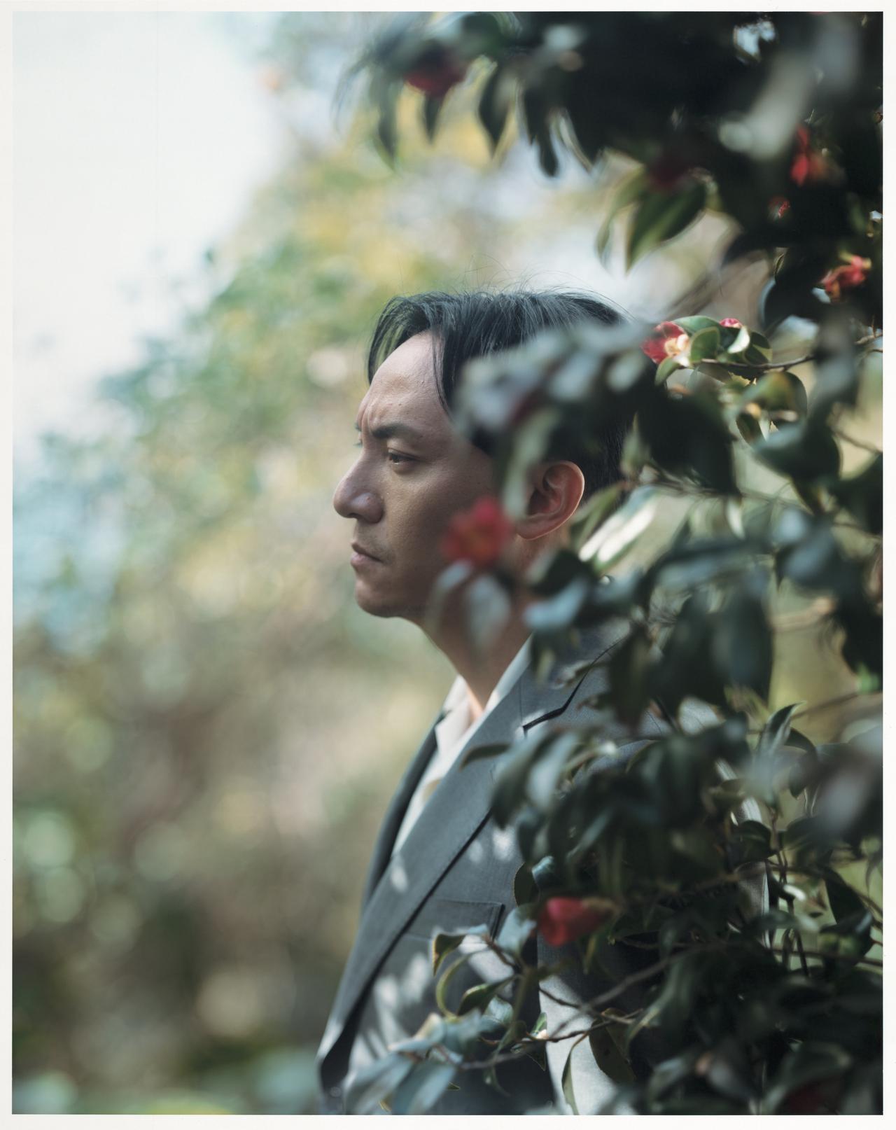 """画像4: ©2020 """"A Garden of Camellias"""" Film Partners"""