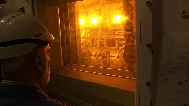 """画像3: """"核のごみ""""をどこに捨てる? 原発推進の科学者と反原発の監督が """"世界一安全な場所""""を探す旅——"""