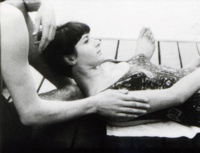 画像: © 1963 Les Films du Losange