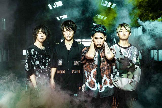 画像: ONE OK ROCK アーティスト写真
