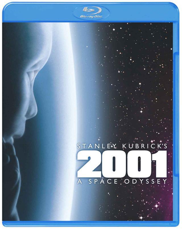画像: 『2001 年宇宙の旅』(68)