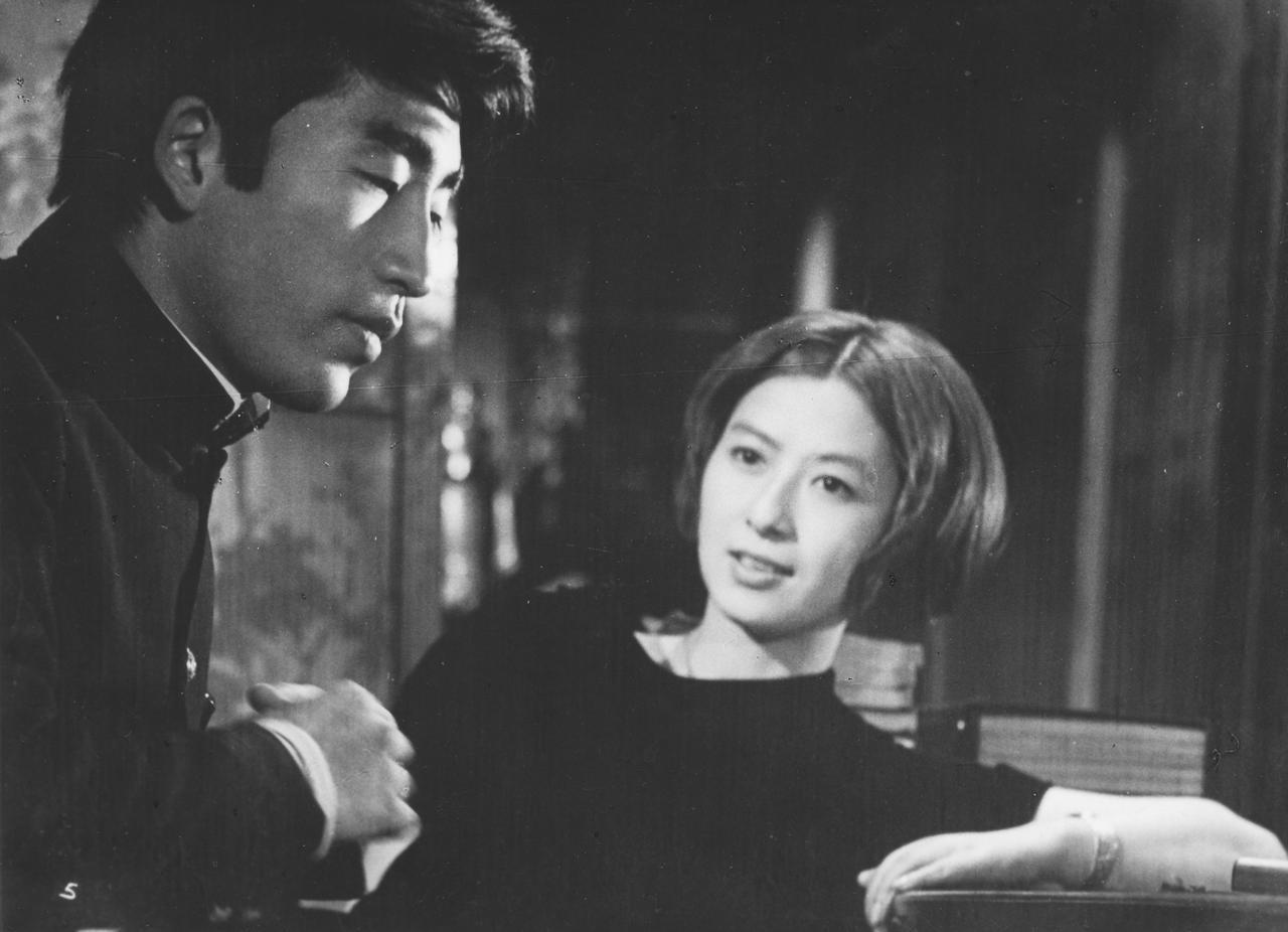 画像1: 『日本春歌考』(C)1967 松竹株式会社