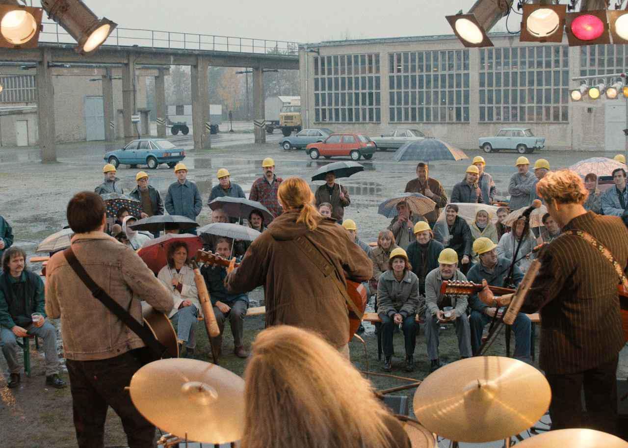 画像6: ©2018 Pandora Film Produktion GmbH, Kineo Filmproduktion, Pandora Film GmbH & Co. Filmproduktions- und Vertriebs KG, Rundfunk Berlin Brandenburg
