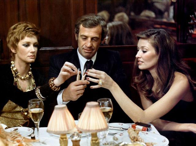画像1: L'HERITIER a film by Philippe Labro © 1972 STUDIOCANAL - Euro International Films S.p.A All rights reserved.