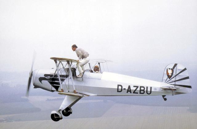 画像4: AMAZONE a film by Philippe de Broca © 1999 STUDIOCANAL - PHF Films All rights reserved.