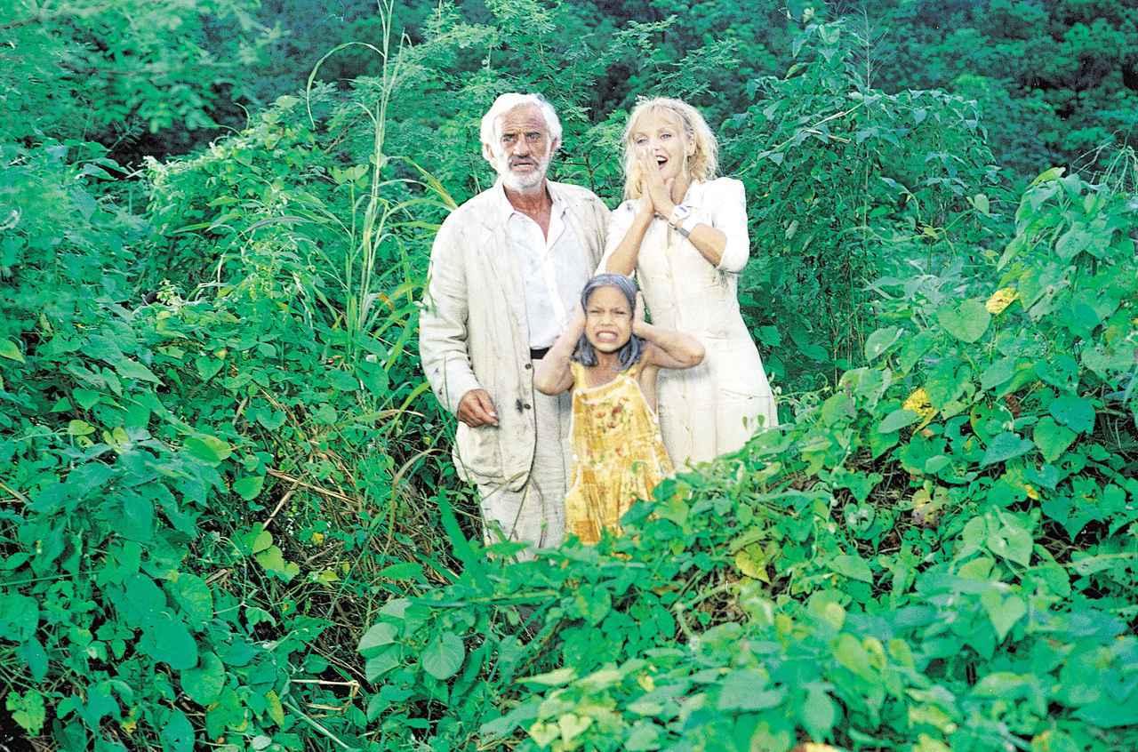 画像2: AMAZONE a film by Philippe de Broca © 1999 STUDIOCANAL - PHF Films All rights reserved.