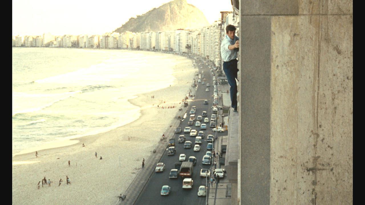 画像2: L'HOMME DE RIO a film by Philippe de Broca © 1964 TF1 Droits Audiovisuels All rights reserved.