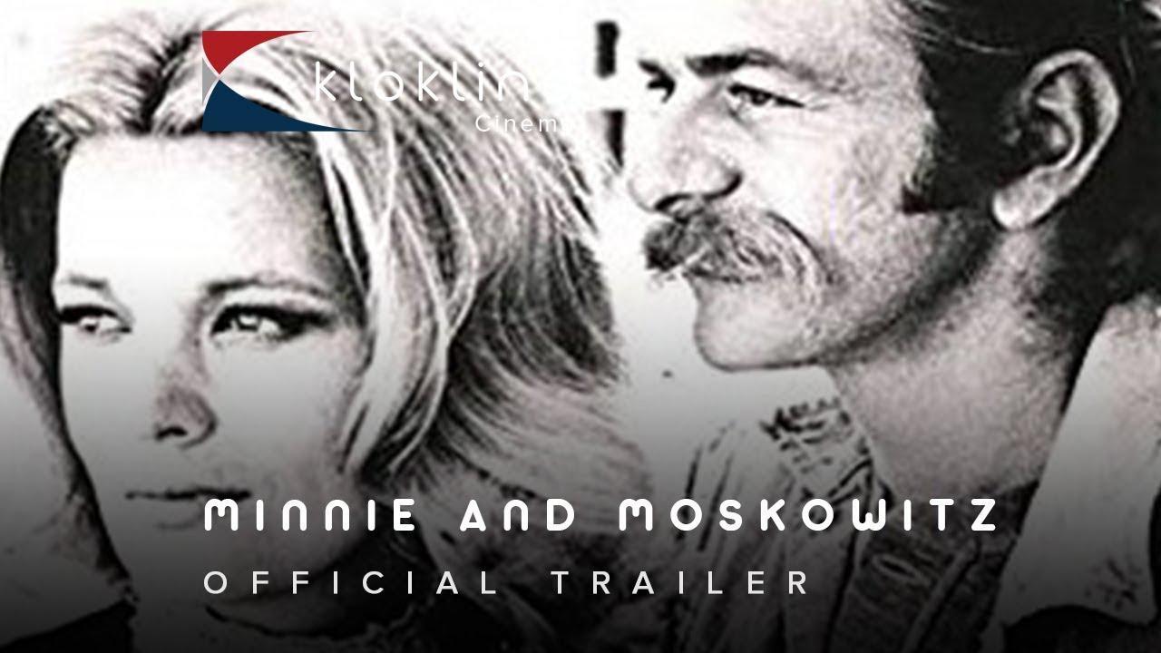 画像: 1971 Minnie and Moskowitz Official Trailer 1 Universal Pictures youtu.be