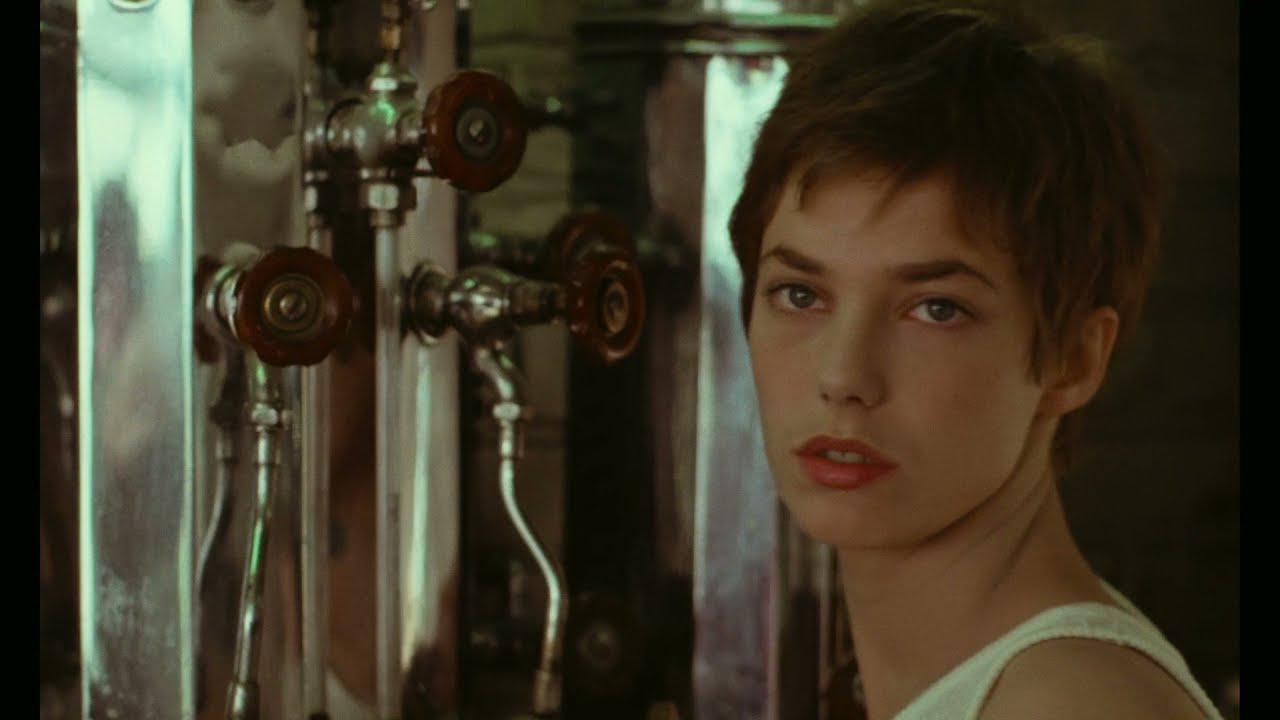 画像: ジェーン・バーキンとの官能的な歌声とともに、賛否を巻き起こしたセルジュ・ゲンズブール初監督作『ジュ・テーム・モワ・ノン・プリュ4K 完全無修正版』予告 youtu.be