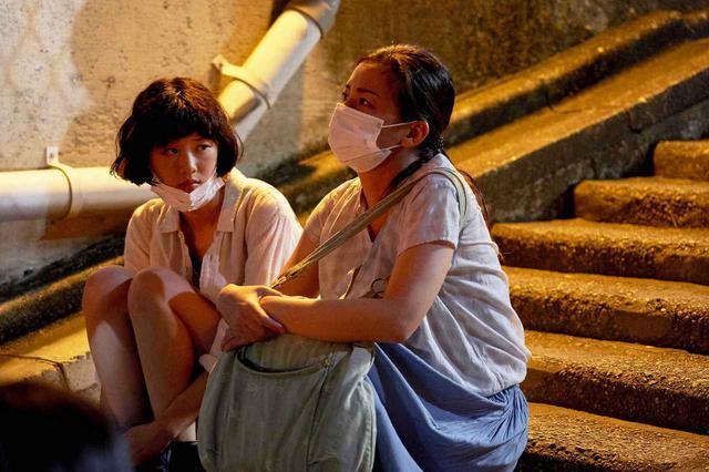 画像6: ©2021『茜色に焼かれる』フィルムパートナーズ