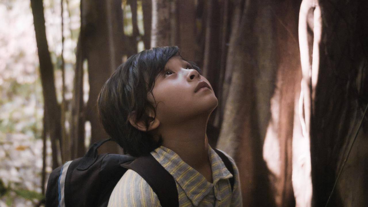 画像: 日本・ミャンマー合作映画『僕の帰る場所 / Passage of Life』公式サイト