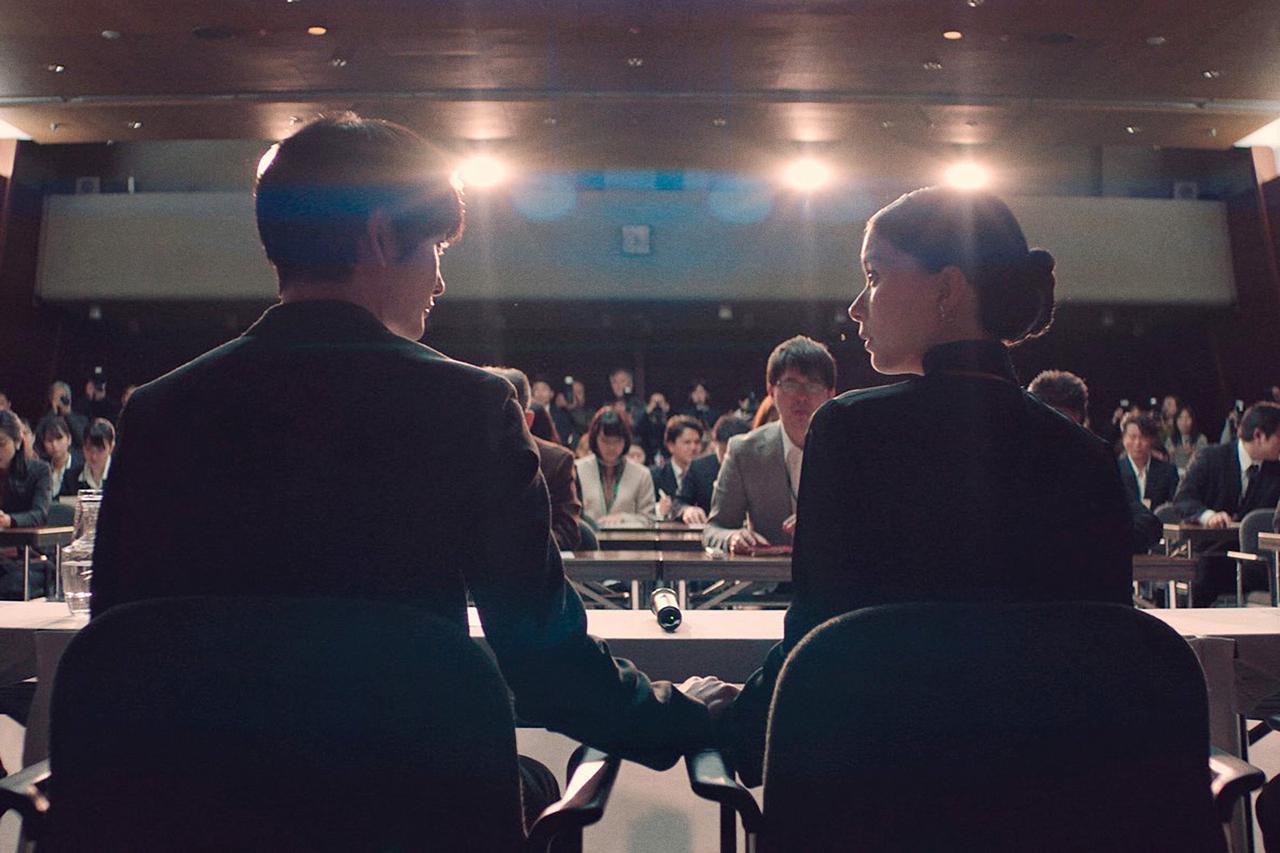 画像2: (c)2021映画『Arc』製作委員会