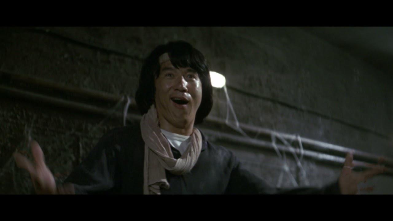 画像: 映画『プロジェクトV』主演 ジャッキー・チェン 超高速アクションレジェンド動画(予告付) www.youtube.com