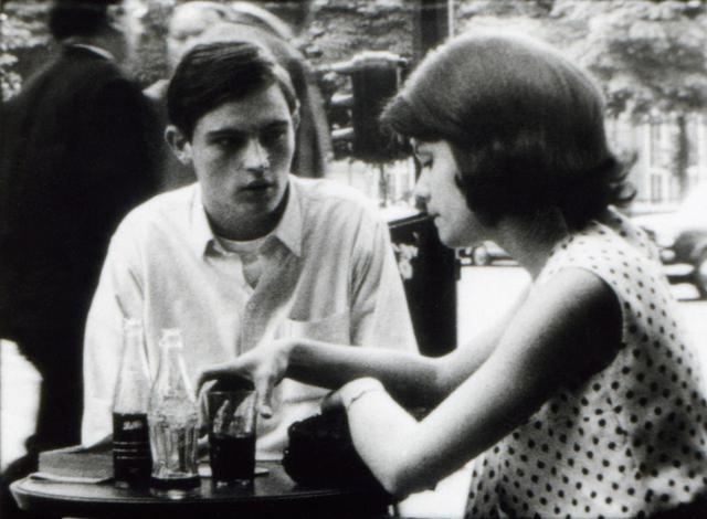 画像: 『シュザンヌの生き方』La Carrière de Susanne © 1963 Les Films du Losange