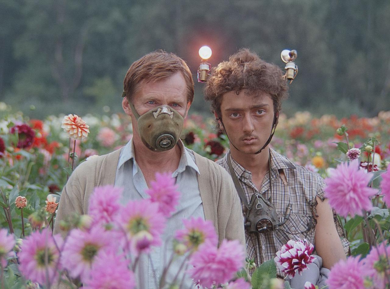 画像6: (C)Mosfilm Cinema Concern, 1986