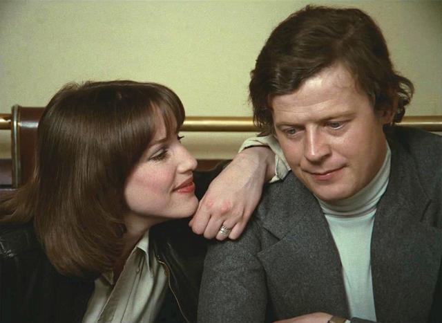 画像: 『愛の昼下がり』L'Amour l'Après-midi © 1972 Les Films du Losange