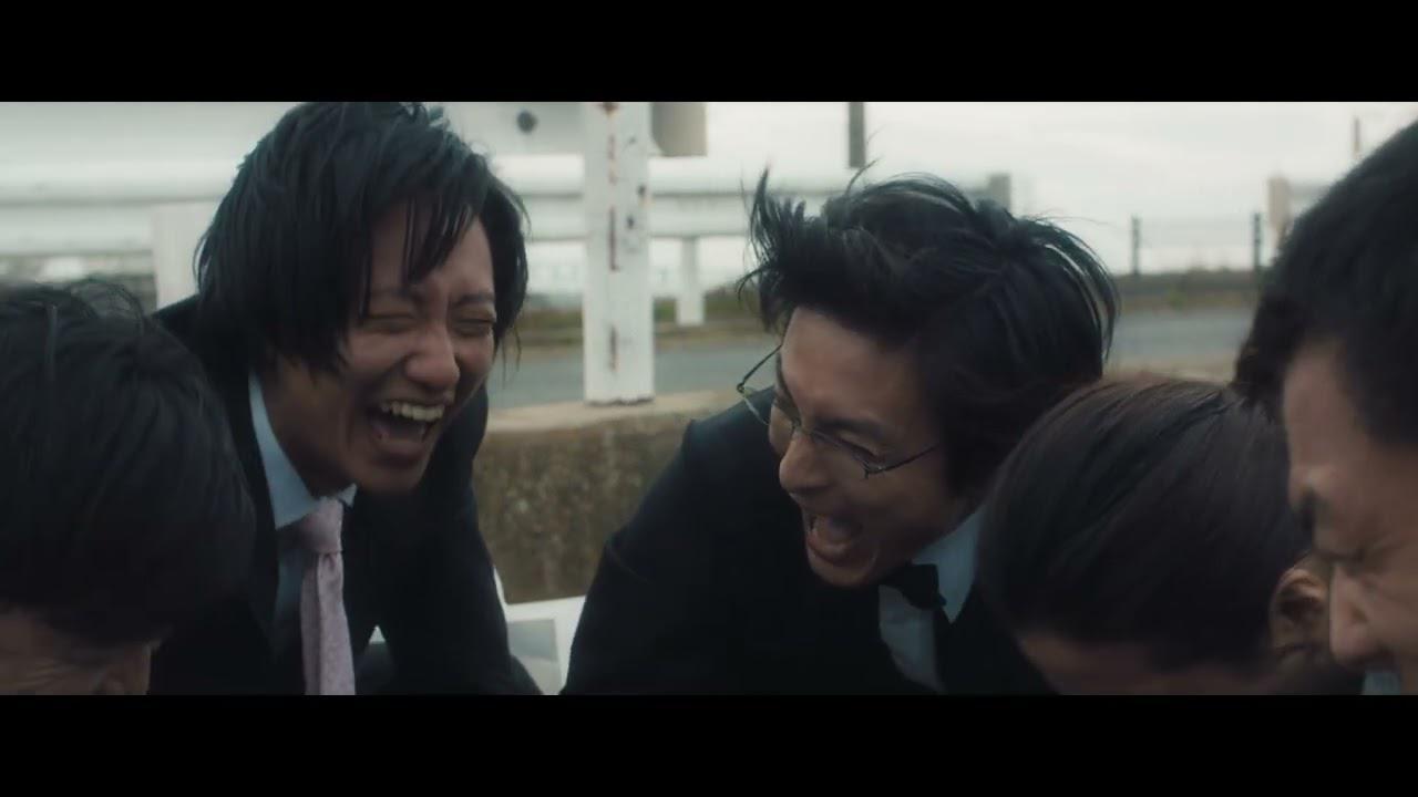 """画像: ウルフルズ """"ゾウはネズミ色"""" MUSIC VIDEO -short version- youtu.be"""