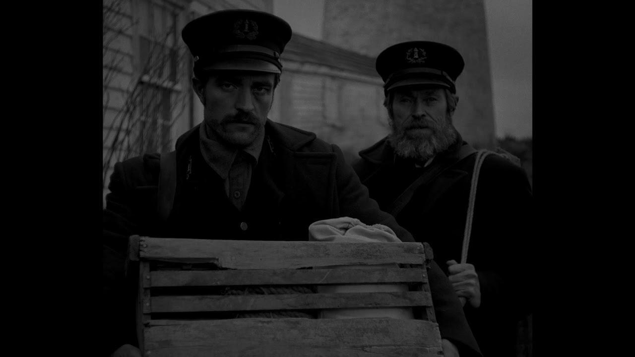 画像: ロバート・パティンソン&ウィレム・デフォーW主演のA24が放つ傑作スリラー『ライトハウス』特報! youtu.be