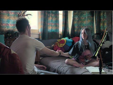 画像: 【予告編】ドキュメンタリー映画『ビリー・アイリッシュ: 世界は少しぼやけている』【6月25日(金)より全国公開】 youtu.be