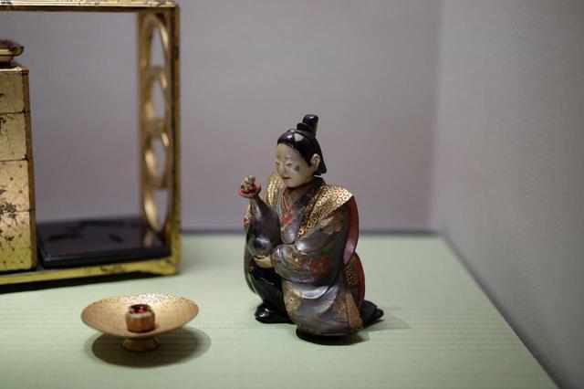 画像: 若衆徳利 江戸時代19世紀 根津美術館蔵