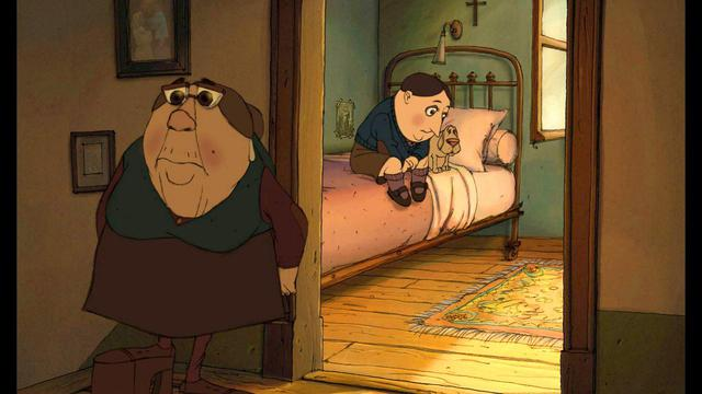 画像6: ©Les Armateurs / Production Champion Vivi Film / France 3 Cinéma / RGP France / Sylvian Chomet