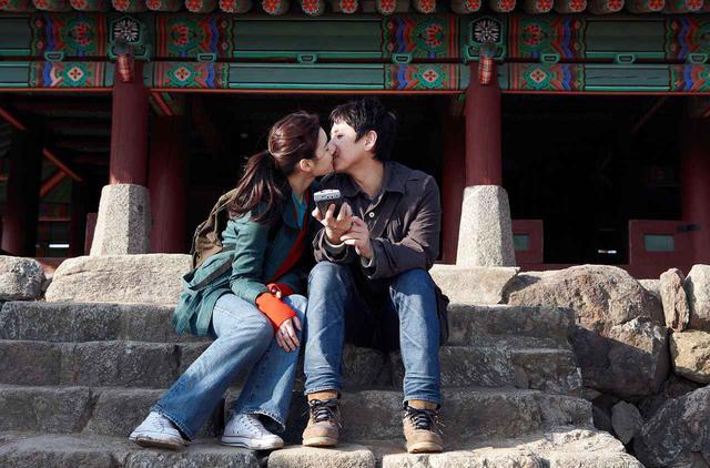 画像: 『へウォンの恋愛日記』 2013年/90分/カラー/Blu-ray
