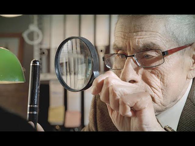 画像: 映画『83歳のやさしいスパイ』予告編 youtu.be