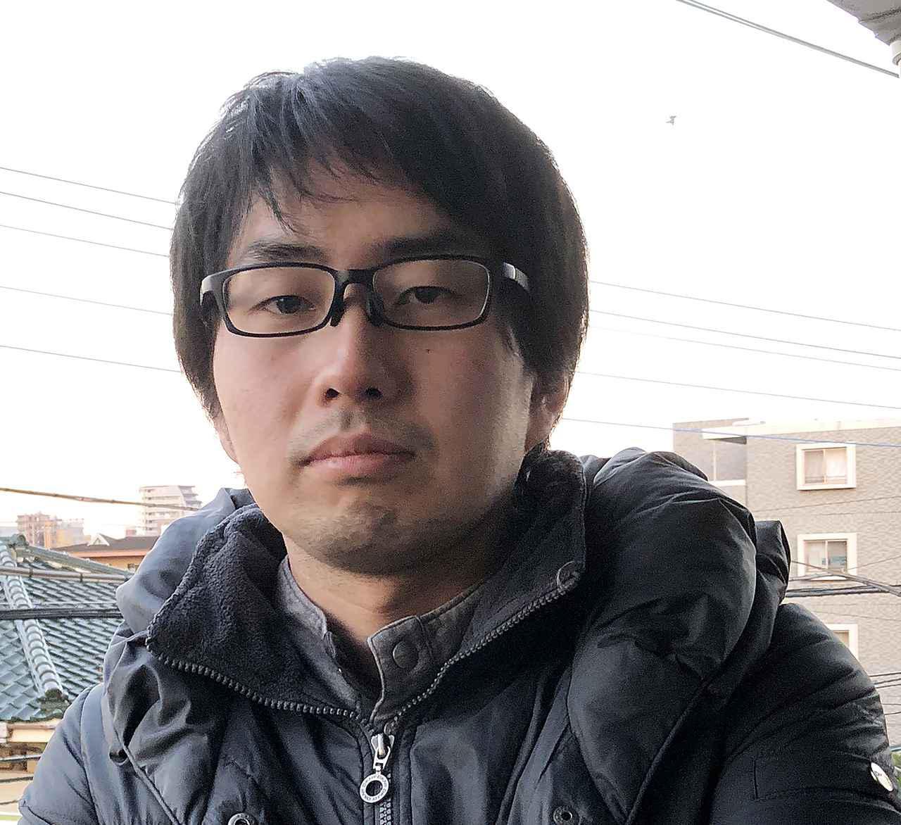 画像: 川尻将由監督