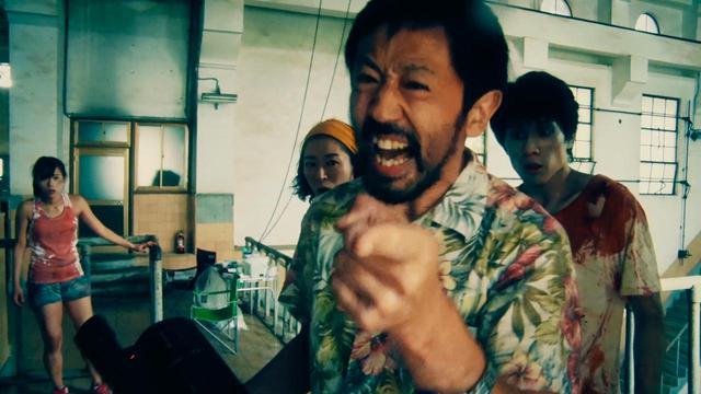 画像1: 『カメラを止めるな!』オスカー作品賞、監督賞受賞の監督、フランス映画界を代表する俳優陣によって映画化!タイトルは『Final Cut』!