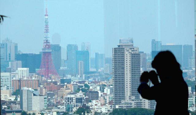 画像: 東京そのものが森山の被写体だ ©︎『過去はいつも新しく、未来はつねに懐かしい』フィルムパートナーズ