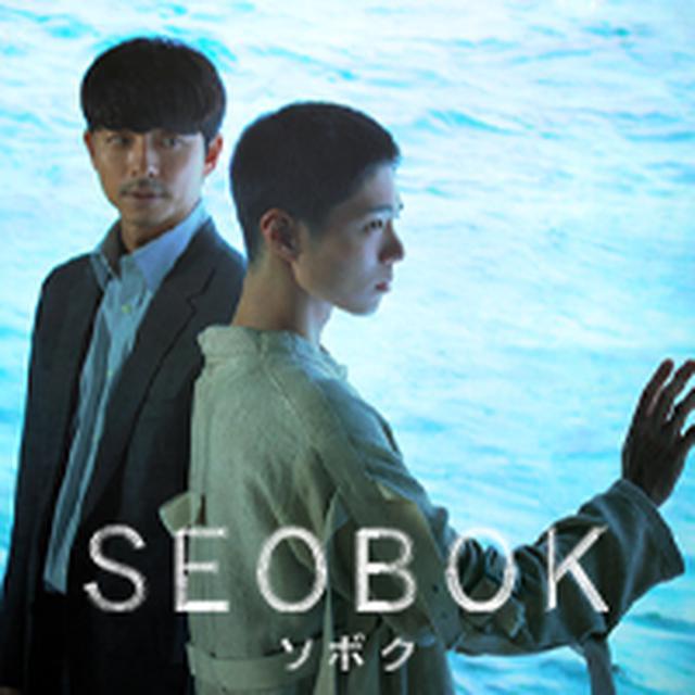 画像: 映画『SEOBOK/ソボク』オフィシャルサイト