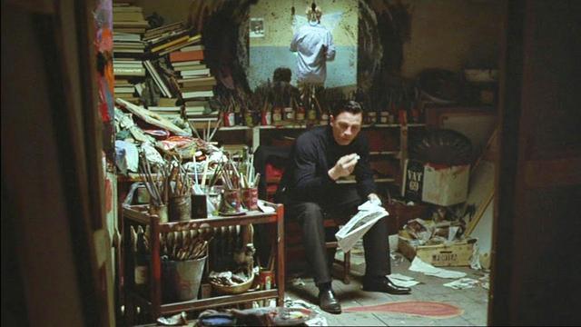 画像: 『愛の悪魔 フランシス・ベイコンの歪んだ肖像 』